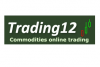 Trading12 Commodities Online Trading